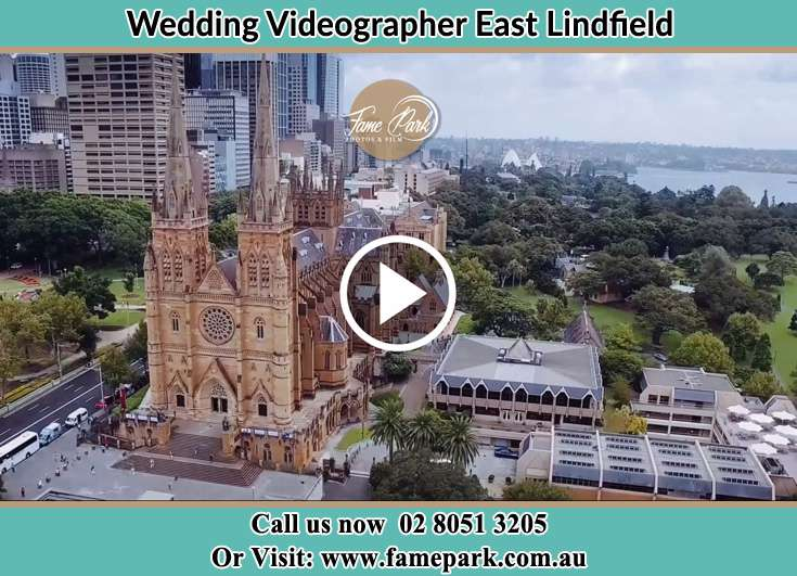 The church East Lindfield NSW 2070