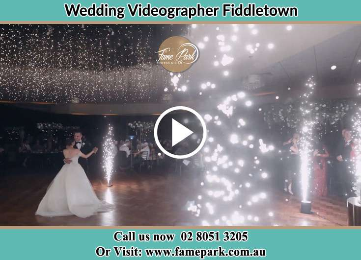 The new couple dancing on the dance floor Fiddletown NSW 2159
