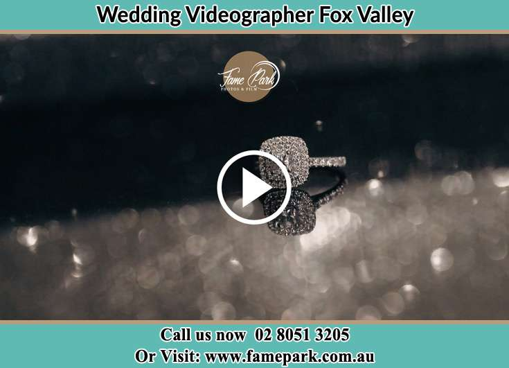 The wedding ring Fox Valley NSW 2076