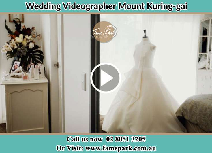 The wedding dress Mount Kuring-Gai NSW 2080
