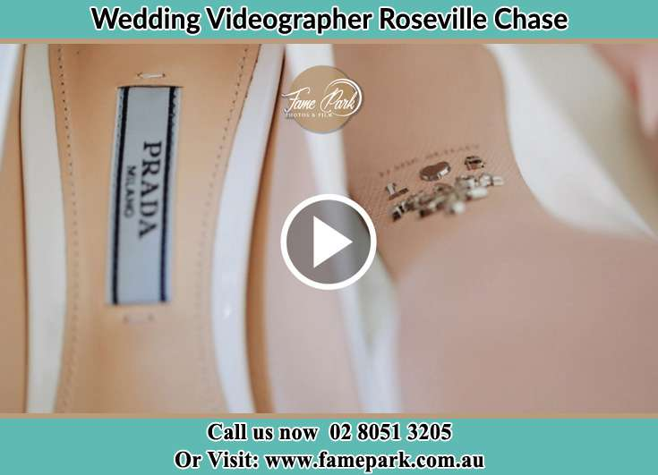 The wedding shoes Roseville Chase NSW 2069