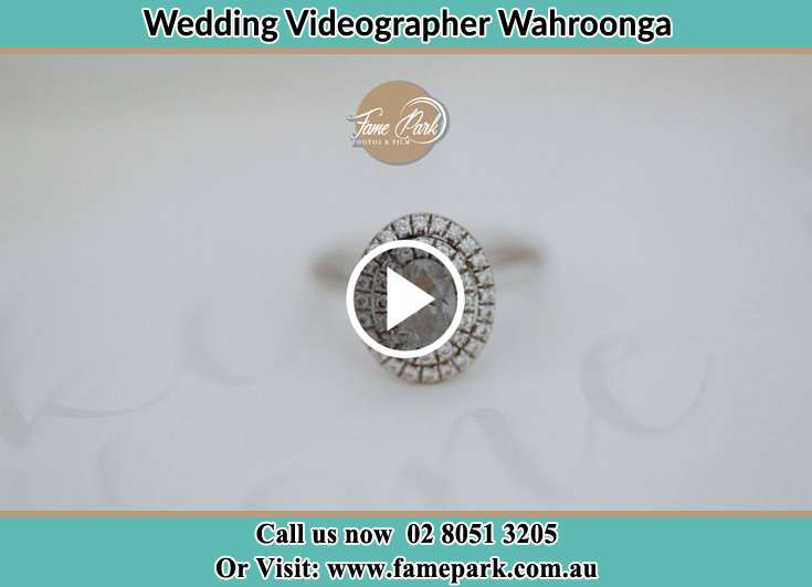 The wedding ring Wahroonga NSW 2076